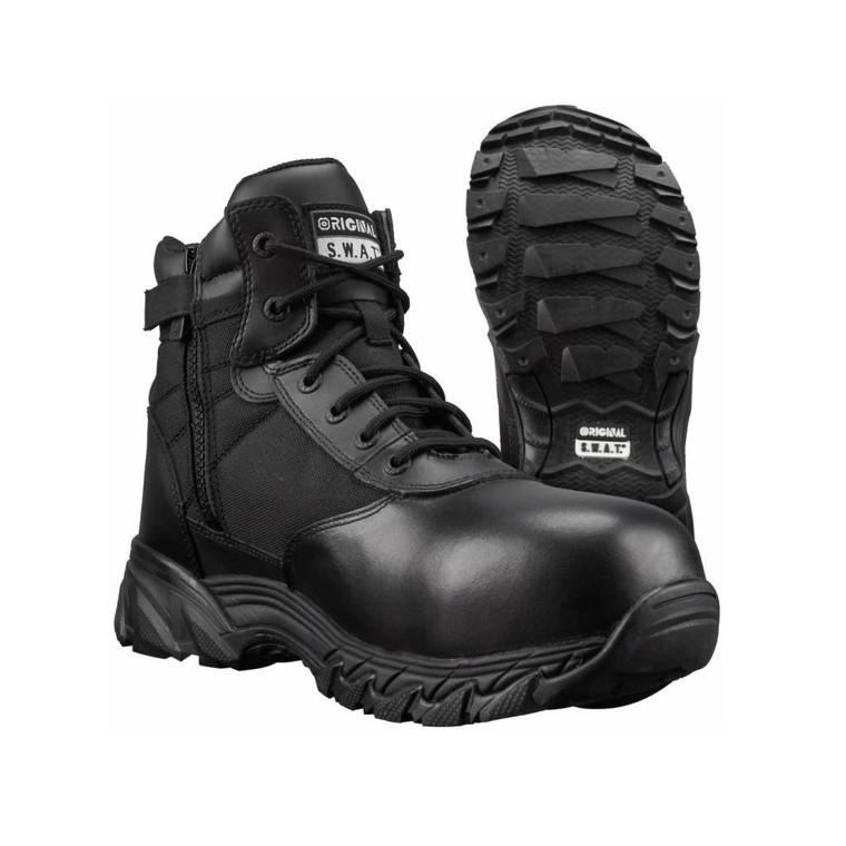 Original S.W.A.T. Classic 6'' WP SZ Safety Boots