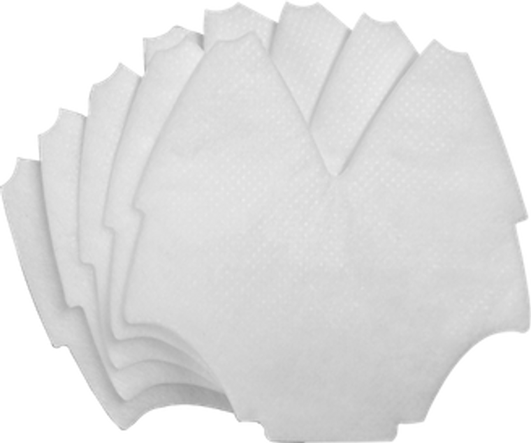 O2 Tactical TR1 Filters (5 Pack)