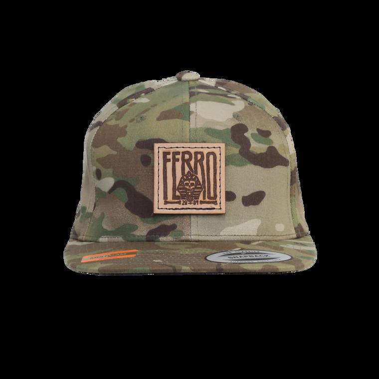 Ferro Concepts Snapback Cap