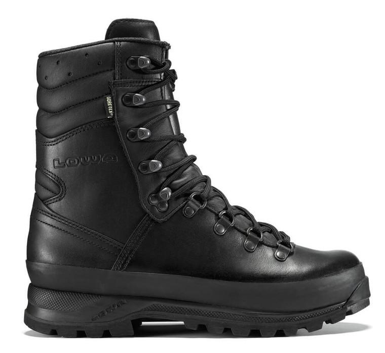 Lowa Combat GTX TF Boot