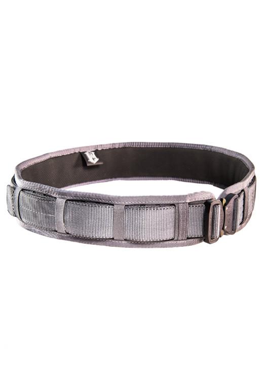 HSGI LASER Duty Grip Padded Belt