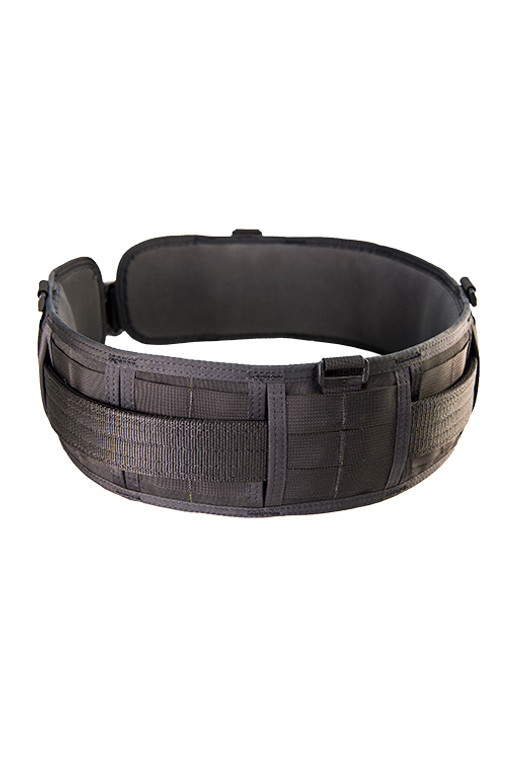 HSGI Sure Grip Padded Belt - SLOTTED