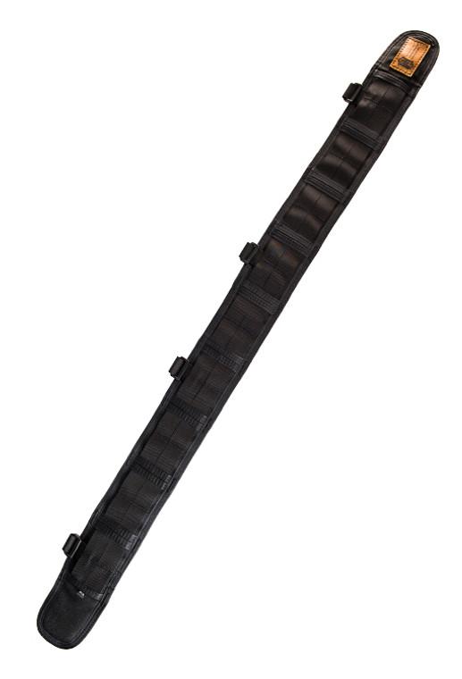 HSGI Slim Grip Padded Belt - SLOTTED