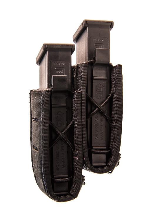 HSGI Duty Staggered Double Pistol TACO U-MOUNT