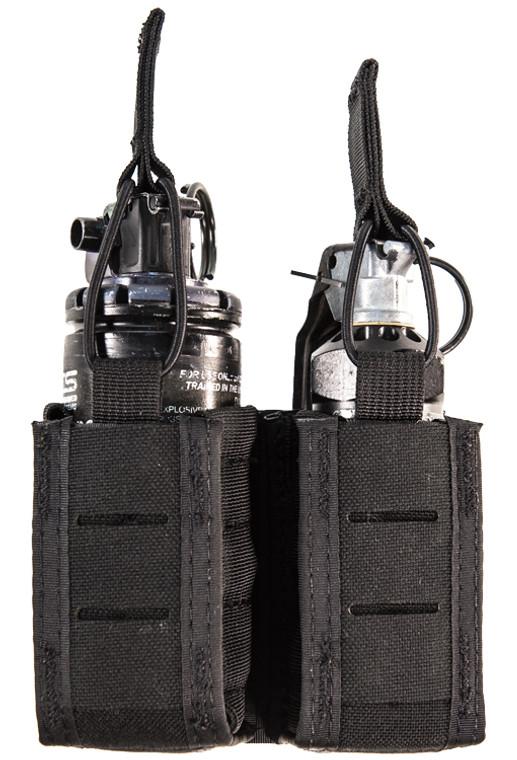 HSGI Duty Double Flash Bang TACO U-MOUNT
