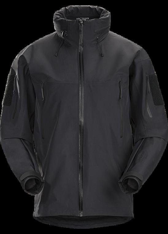 Arc'teryx LEAF Alpha Jacket Men's (Gen2)