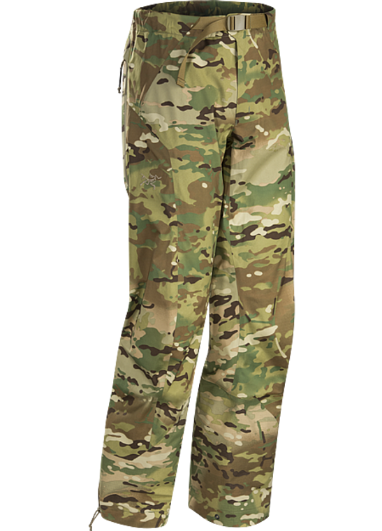 Arc'teryx LEAF Alpha Pant LT Men's - MultiCam (Gen2)