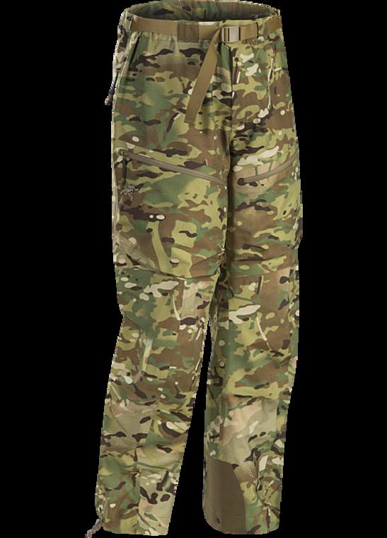 Arc'teryx LEAF Alpha Pant Men's - MultiCam (Gen2)