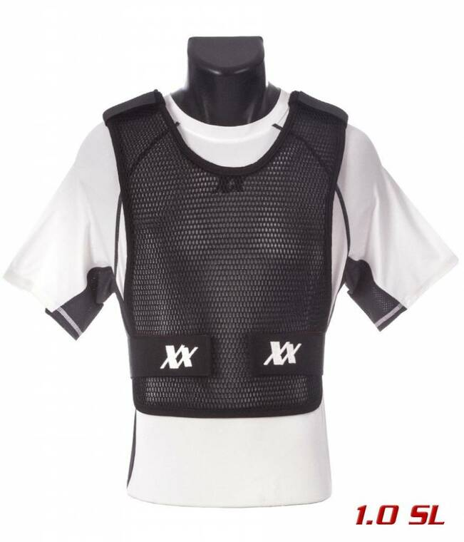 221B Tactical Maxx-Dri 1.0 SL Body Armor Ventilation Vest