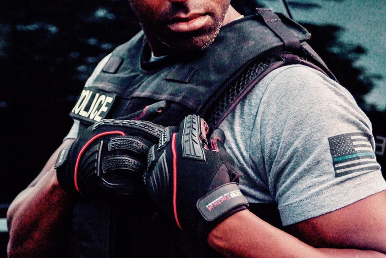 221B Tactical Maxx-Dri 2.0 Body Armor Ventilation Vest