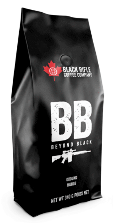 Black Rifle Coffee Company Beyond Black Blend Coffee | 340g