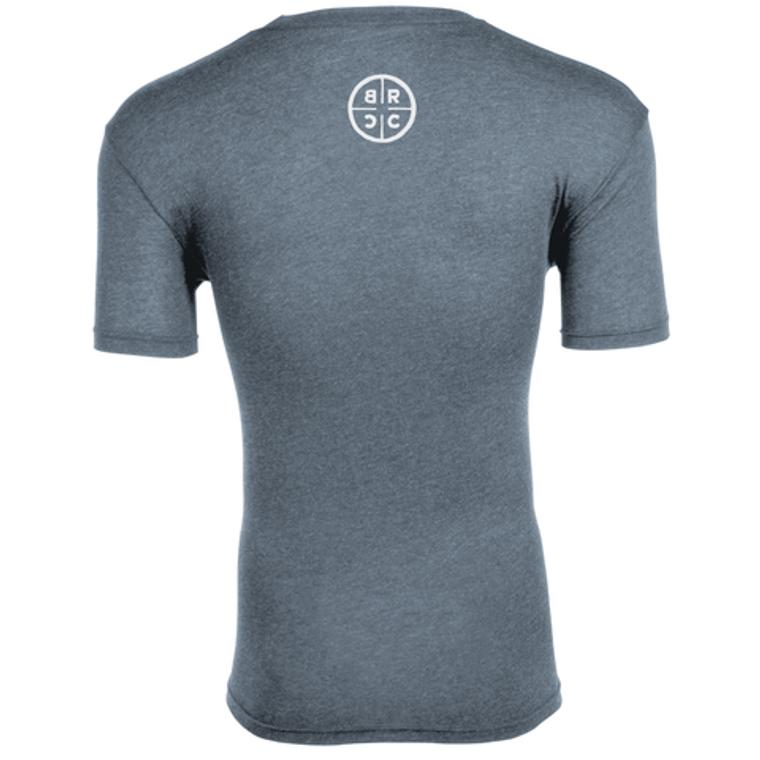 Black Rifle Coffee Company Anvil Logo T-Shirt