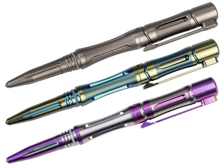 Fenix Halberd T5TI Titanium Tactical Pen