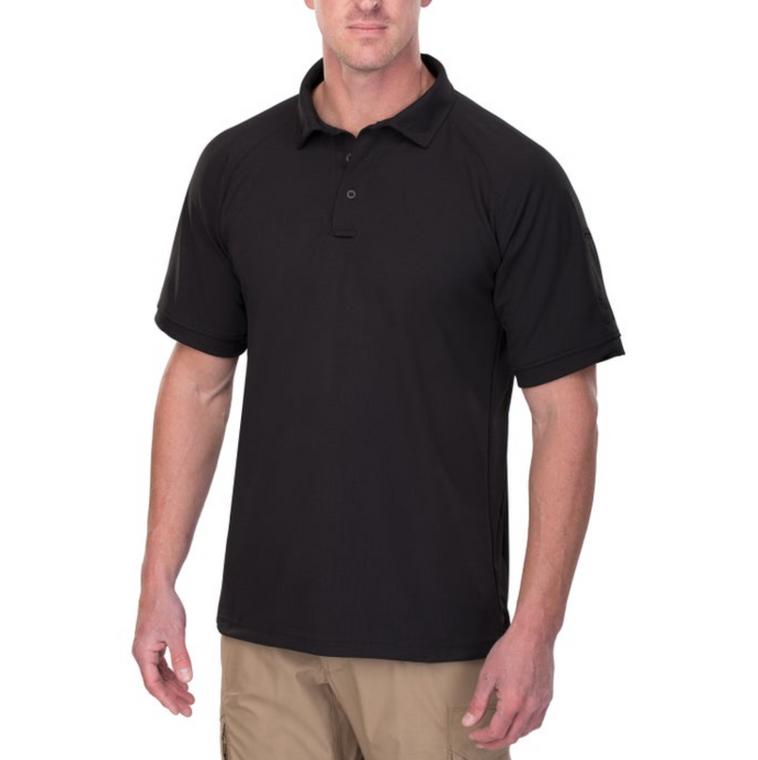 Vertx Coldblack Men's Polo - Short Sleeve
