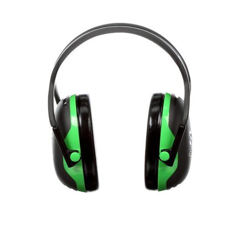 3M Peltor X1A Over-the-Head Earmuff