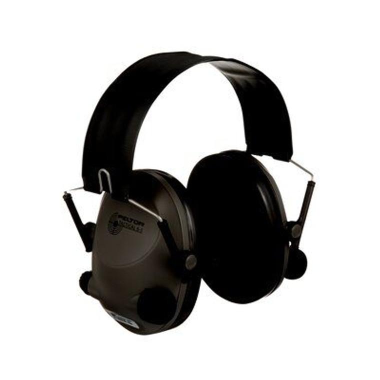 3M Peltor Soundtrap Tactical 6-S Electronic Headset