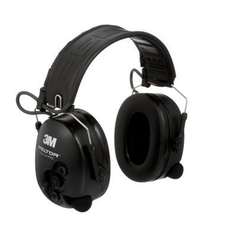 3M Peltor TacticalPRO Communications Headset