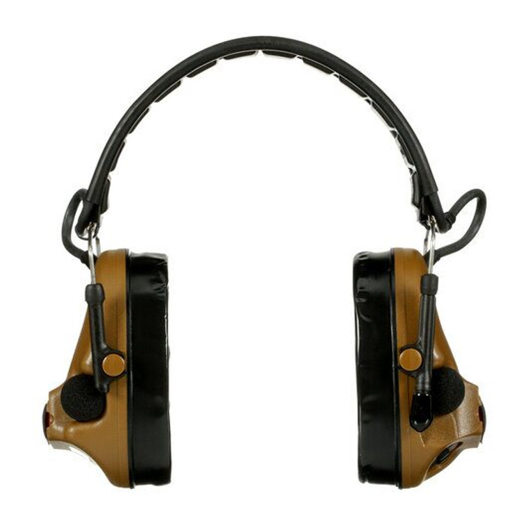 3M Peltor ComTac V Hearing Defender Headset