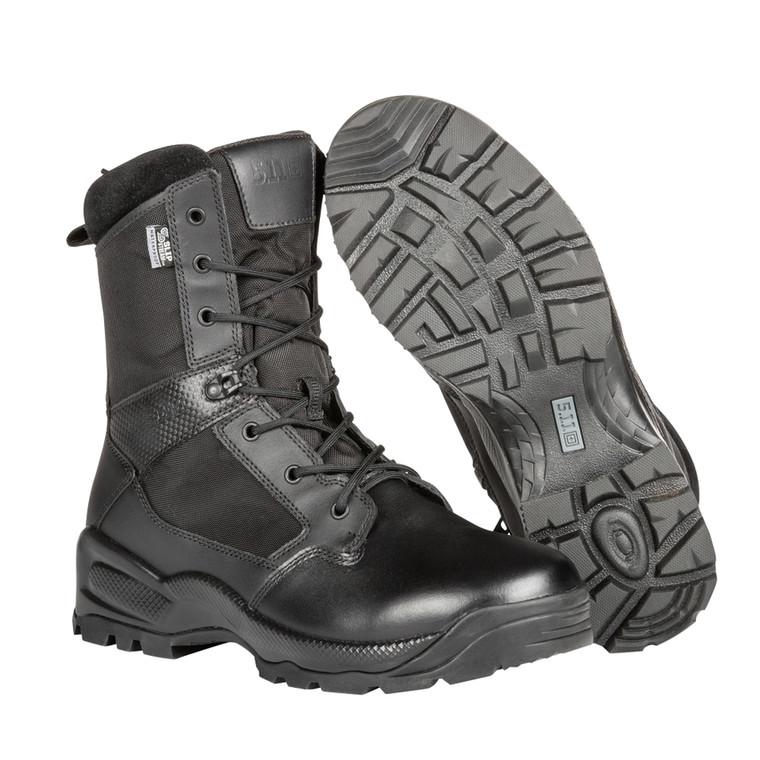 """5.11 Tactical ATAC 2.0 8"""" Size Zip Women's Boot"""