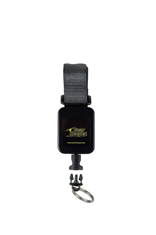 Gear Keeper General Gear Tether - Velcro Strap Mount