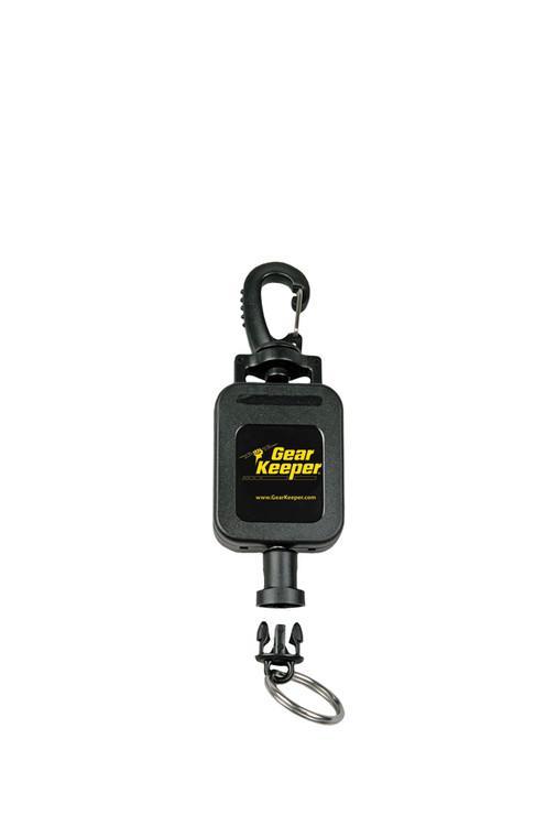 Gear Keeper General Gear Tether - HD Snap Clip Mount