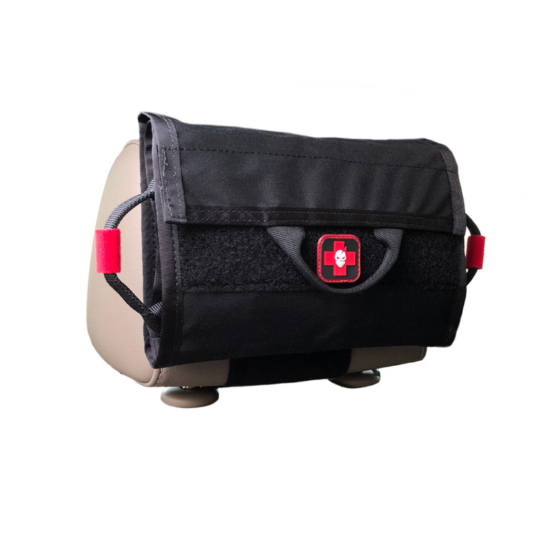 Imminent Threat Solutions ITS Vehicle First Aid Kit
