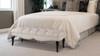 "Camari 50"" Upholstered Bench"