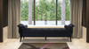 Robinson Daybed, Black