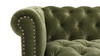 "Alto 88"" Tufted Chesterfield Sofa"