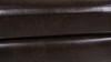 Jack Tuxedo Sofa, Vintage Brown