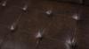 "Nicholas 84.5"" Mid-Century Modern Sofa, Vintage Brown"