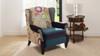 Anya Arm Chair, Floral