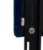 Kaye Tufted Headboard, Navy Blue (King Size)