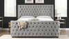 Brooklyn Button Tufted Upholstered Bed