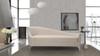 Celeste Tight Back Chaise Lounge, Sky Neutral
