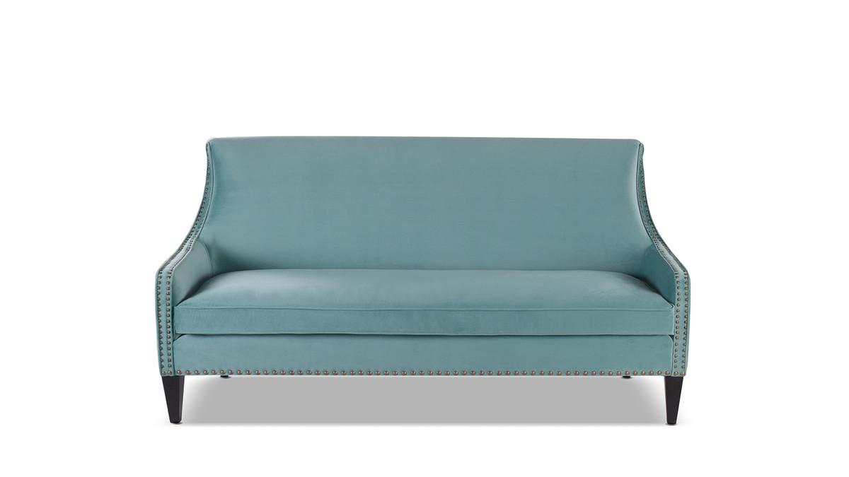 Florence Tight Back Sofa