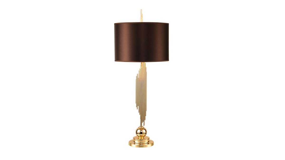 "15"" Chaumont Decorative Accent Table Lamp"