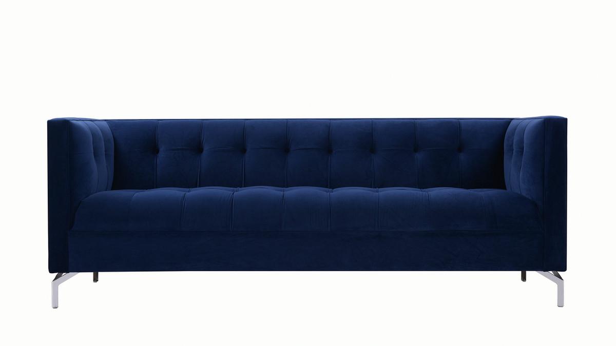 """Jackson 84"""" Tuxedo Sofa"""