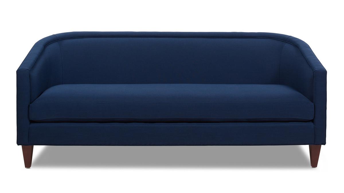 """Annette 72"""" Cabriole Sofa"""
