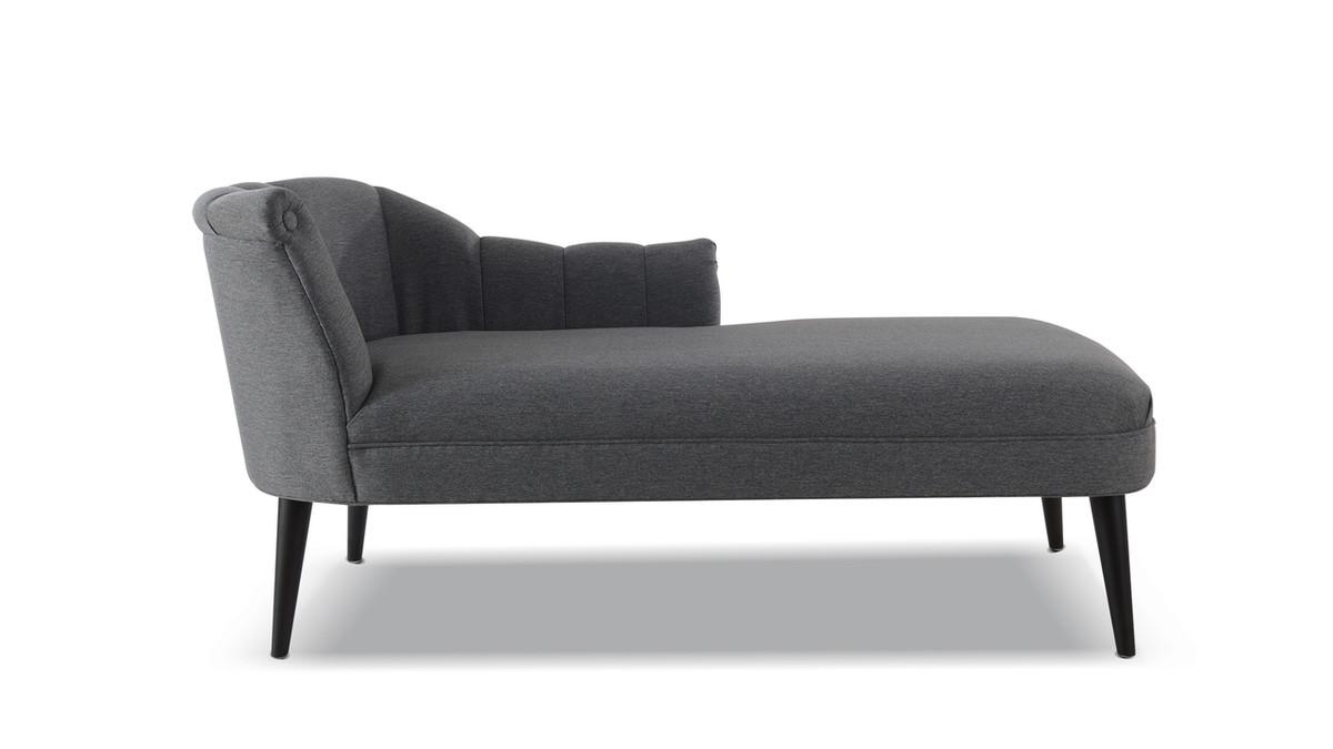 Florentine Chaise Lounge, Sedona Sage Grey