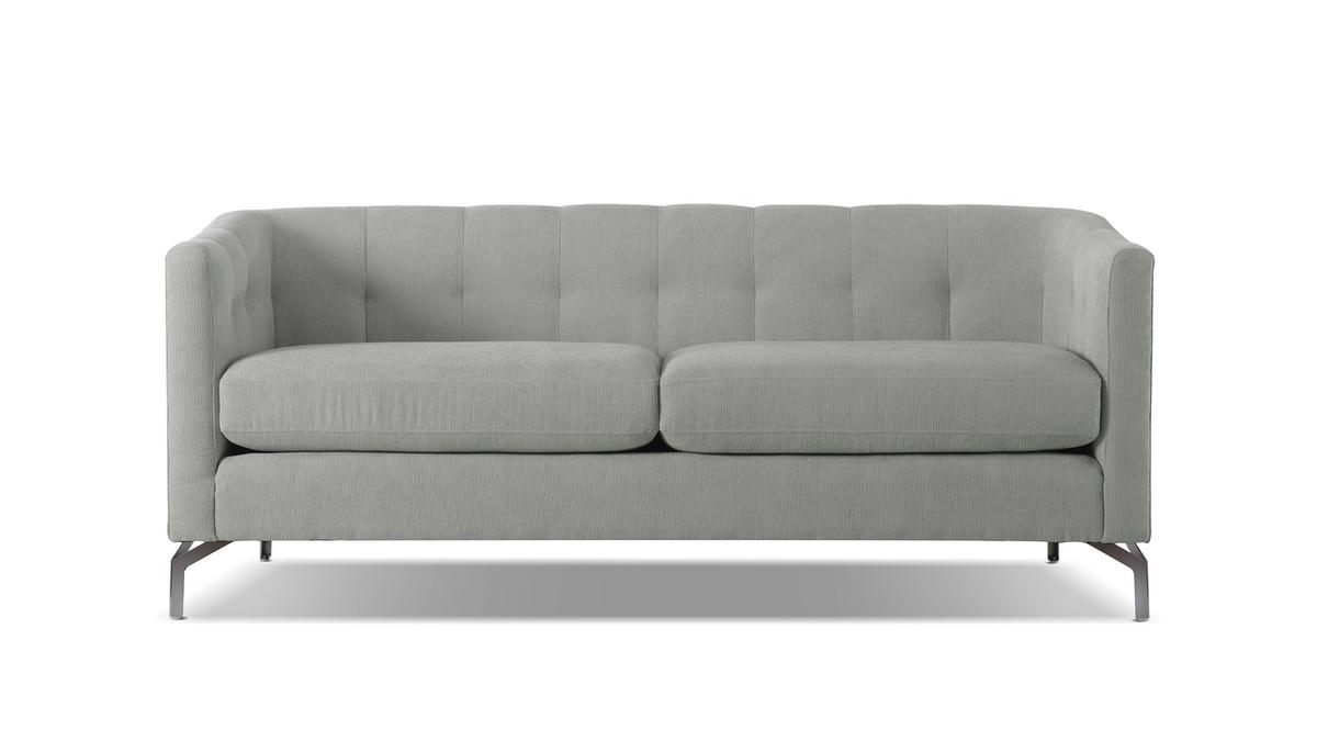 "Arlene 73"" Modern Contemporary Sofa"