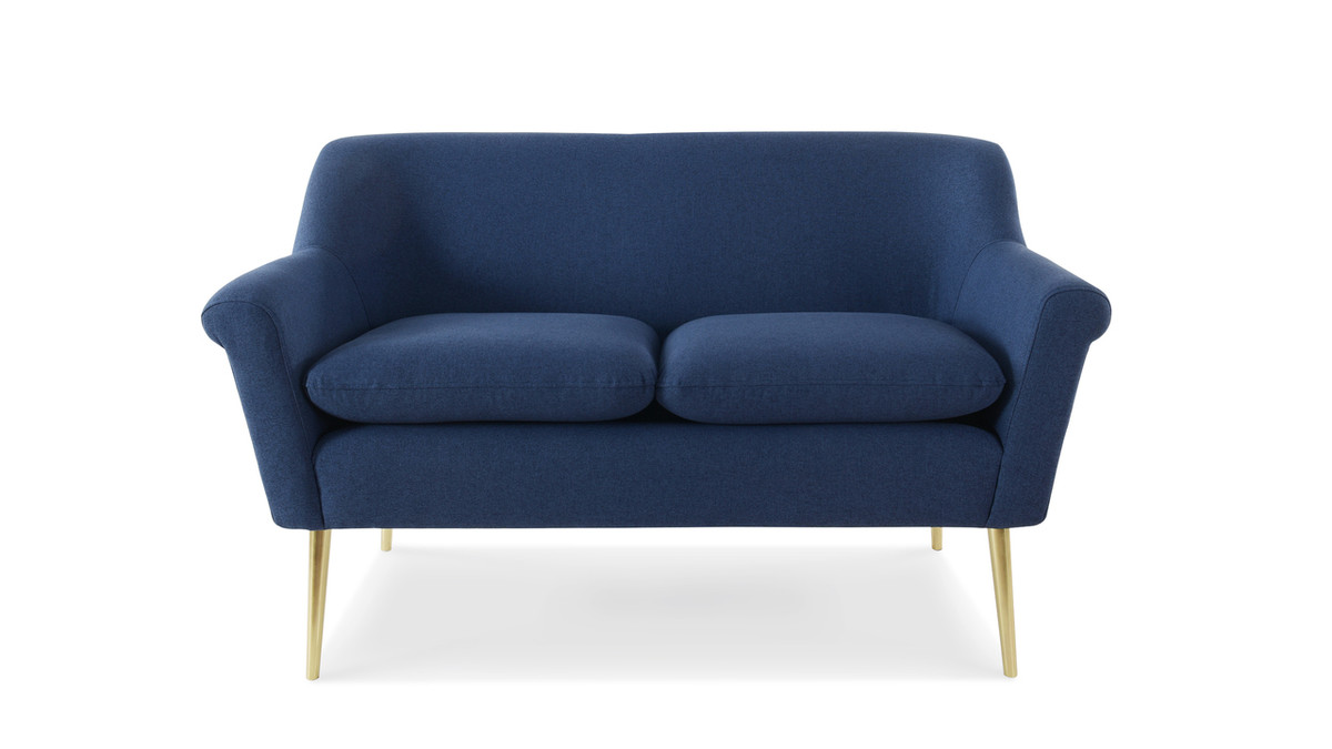 "Phillipe 52"" Settee"