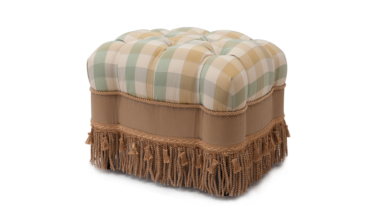 Nancy Traditional Vanity Stool 4fac792079