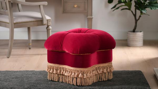 Ellen Ottoman, Siren Red
