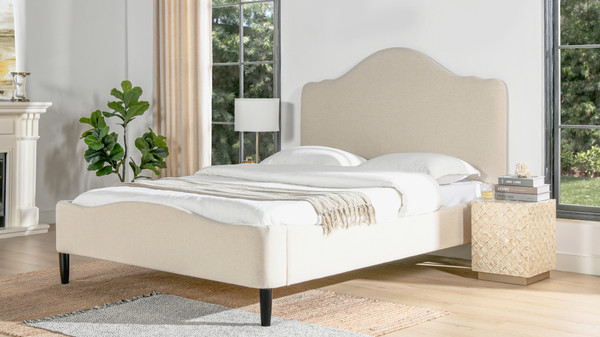 Beth Transitional Platform Bed
