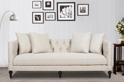 Stanbury Tuxedo Sofa