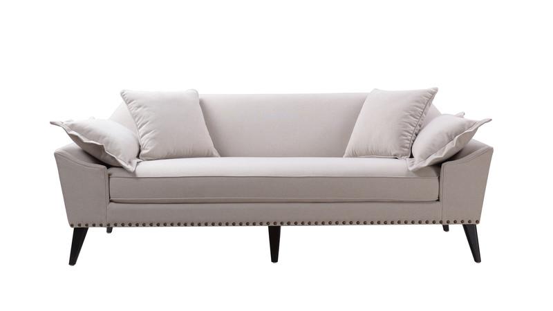Remington Tuxedo Sofa