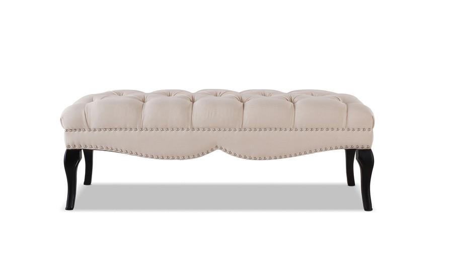 Camari Upholstered Bench
