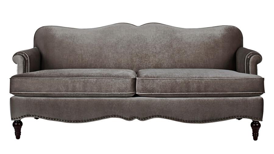 Legacy Camel Back Sofa