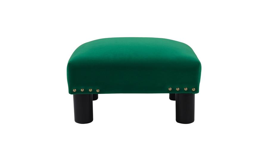 Jules Ottoman, Ultramarine Green